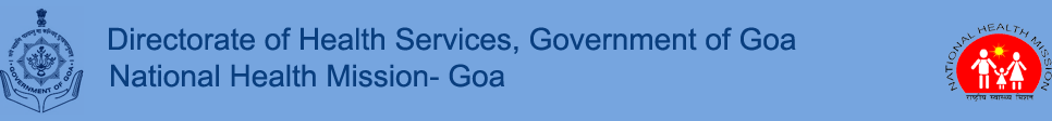 National Health Mission - Goa