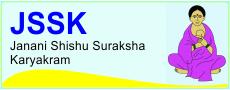 Janani Shishu Suraksha Karyakram